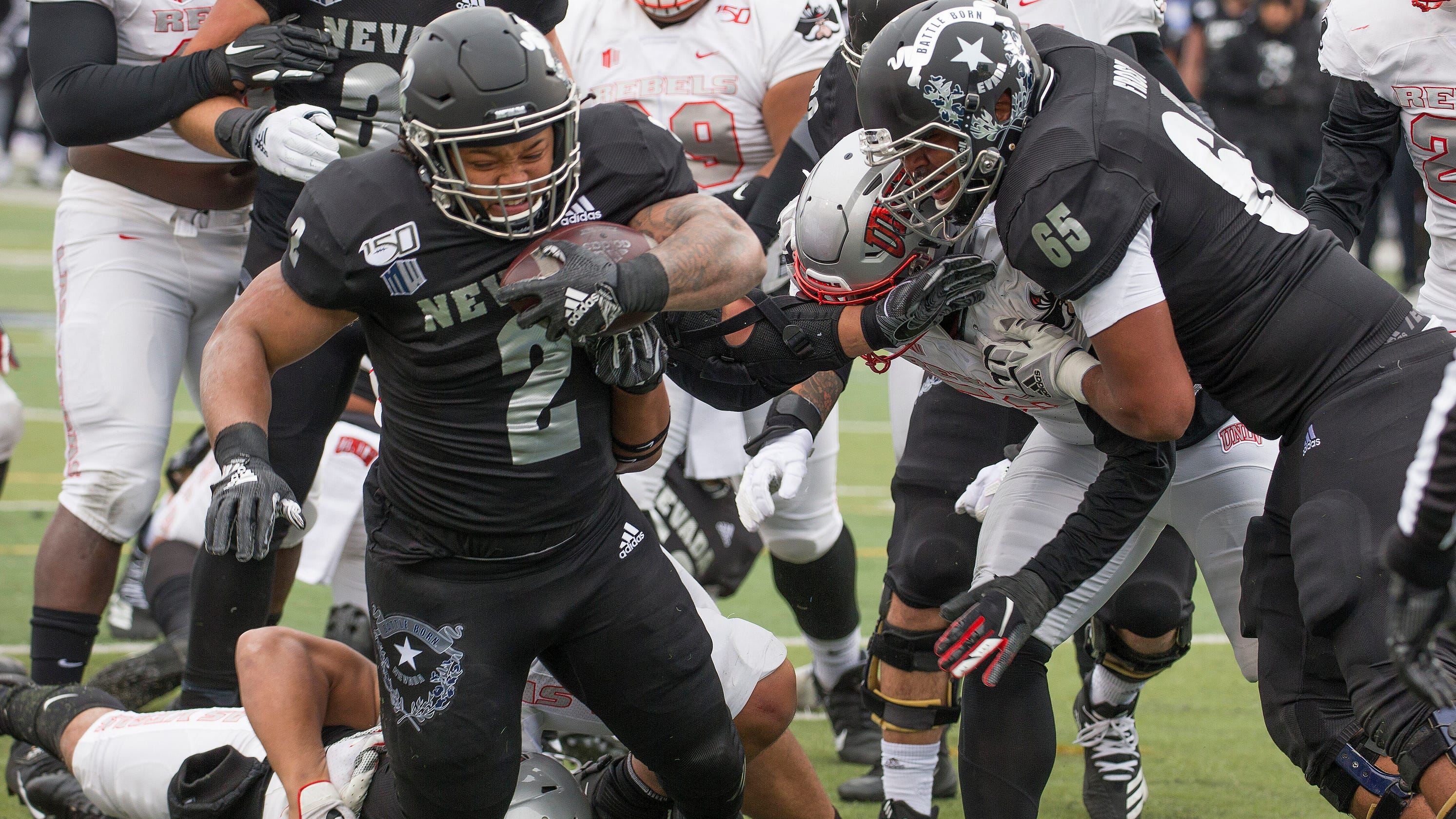 Nevada football: Wolf Pack looks to bring Fremont Cannon back home with win over UNLV