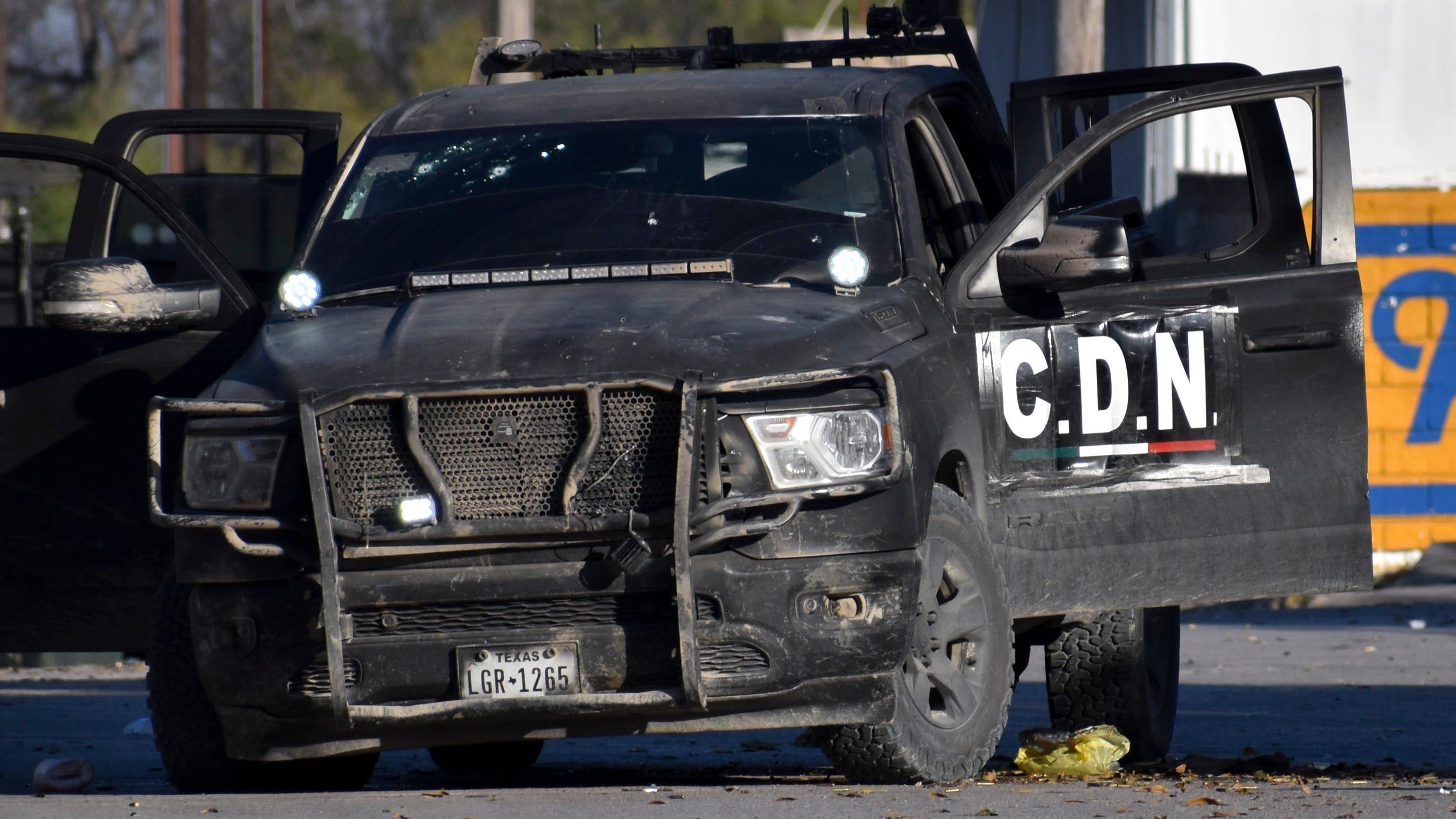Villa Union 21 Dead In Presumed Cartel Attack In Coahuila Mexico