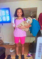 Howell Police are searching for 13-year-old Cynthia Lopez, who they said ran away.