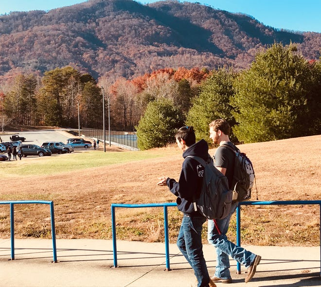 North Carolina teaches more rural students than any other state but Texas. Students in rural districts pursue post-high school education at lower rates than their urban and suburban counterparts