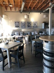Zed's Beer and Bado Brewing in Marlton rents the tasting room for private events.