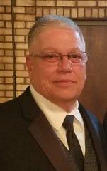 John Dawson of Clarksville