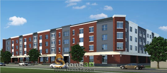 Newark-based Paramount Assets recently broke ground on Netherwood Flats, a new mixed-use development at 829 South Ave. in Plainfield. The four-story project will comprise 70 luxury apartment units, a 4,000-square-foot ground-floor retail component and underground parking. The transit-oriented development is just steps away from the Netherwood Transit train station and  is slated for delivery in the Spring of 2021.