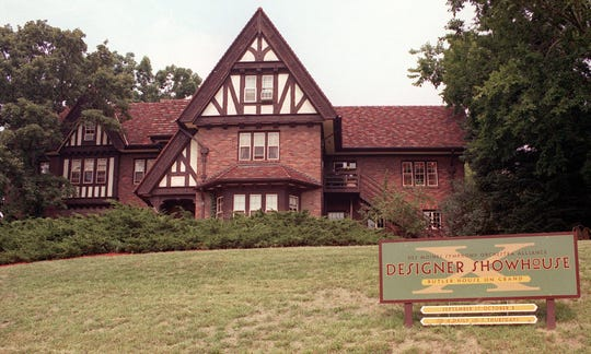 Ingersoll Park's Butler House, 4507 Grand Ave., was a possible site for Harvest House,  but is no longer under consideration.