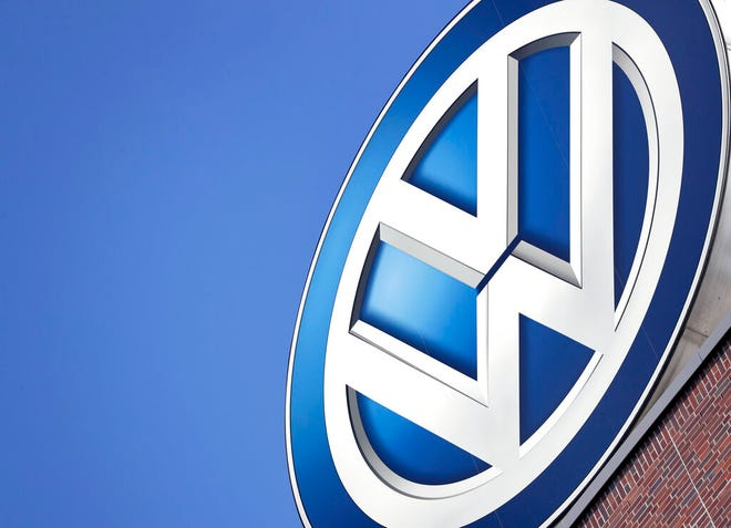The Wolfsburg-based automaker said its core Volkswagen brand would turn out a million battery-only cars by the end of 2023 instead of 2025, and would reach 1.5 million by the end of 2025.