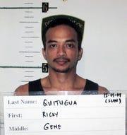 Ricky Gene Quitugua
