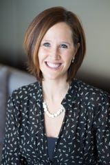 Leah McGrath, deputy mayor of Fishers,  is running for House Speaker Brian Bosma's open seat.