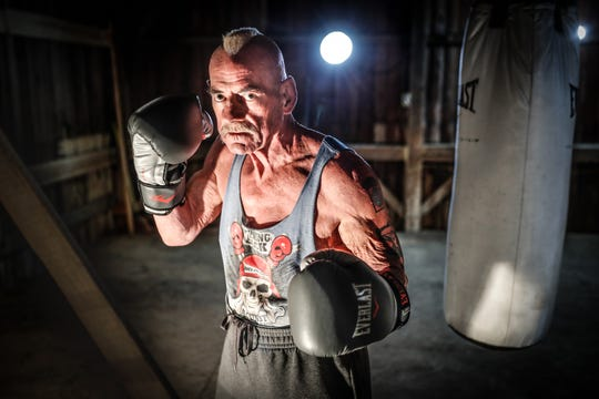 From the time he was a teen, Al Hughes Jr., has loved physical fitness. At 70, he is set to become the oldest active boxer in the world.