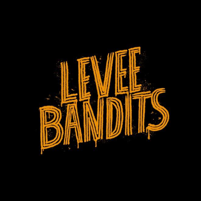 """Levee Bandits has a new release """"G'Doum G'Doum"""". The band produces a new genre of music: Cajun Imagination"""