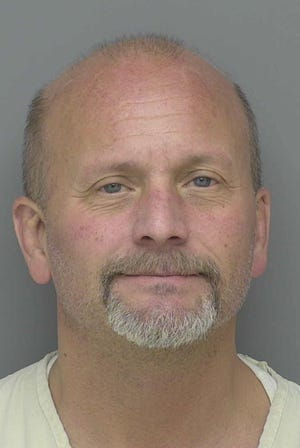 Joseph Frappier, 49, is charged with numerous felonies including first-degree criminal sexual assault.