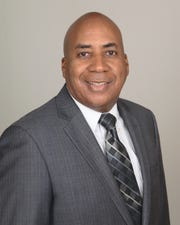 Dr. Albert Scott Jr.