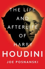 Joe Posnanski, author of a recent biography of Harry Houdini, is speaking at the Milwaukee Jewish Museum, which recently opened an exhibit on Houdini, on Dec. 12.