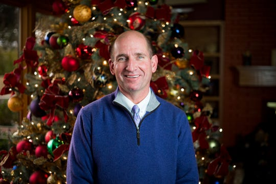 "Western New Mexico University President Joseph Shepard (pictured) will do a reading of ""The Night Before Christmas"" at the university's inaugural Jingle and Mingle on the Patio at Light Hall on Friday, December 6, from 6 to 8 p.m."