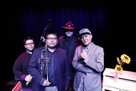 The local jazz quartet DDAT has seen its national profile rise considerably over the past several months.