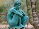 """Pensive"" by John Henry Waddell"