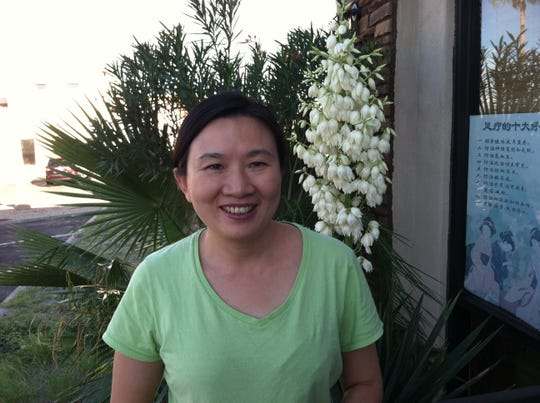 """Shiping """"Sue"""" Peterson, a salon owner in Fountain Hills, was arrested by Chinese authorities in August and has been detained for three months, according to a family friend."""