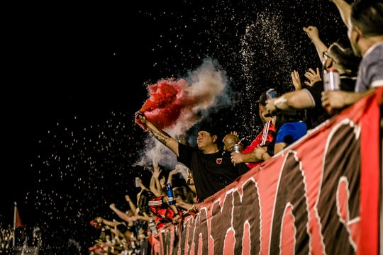 Phoenix Rising has earned a die-hard following – and next year's season is shaping up to be a hot ticket for current and future fans alike.