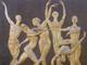 """""""Dancer in Motion"""" by John Henry Waddell"""