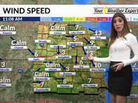 Get the latest KOLR10 forecast.