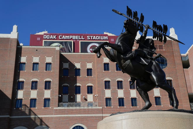 Bobby Bowden Field at Doak Campbell Stadium. To rename or not to rename?