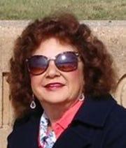 Lillian Jean Arrington