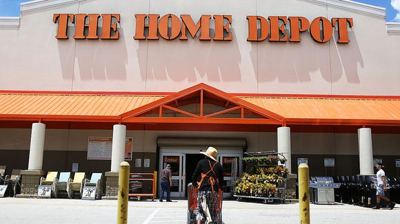 Home Depot decor and home furnishing deals you can get right now