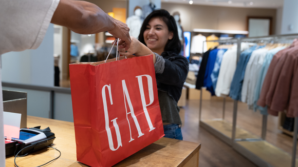 The best Cyber Monday Gap, Old Navy, and Banana Republic deals