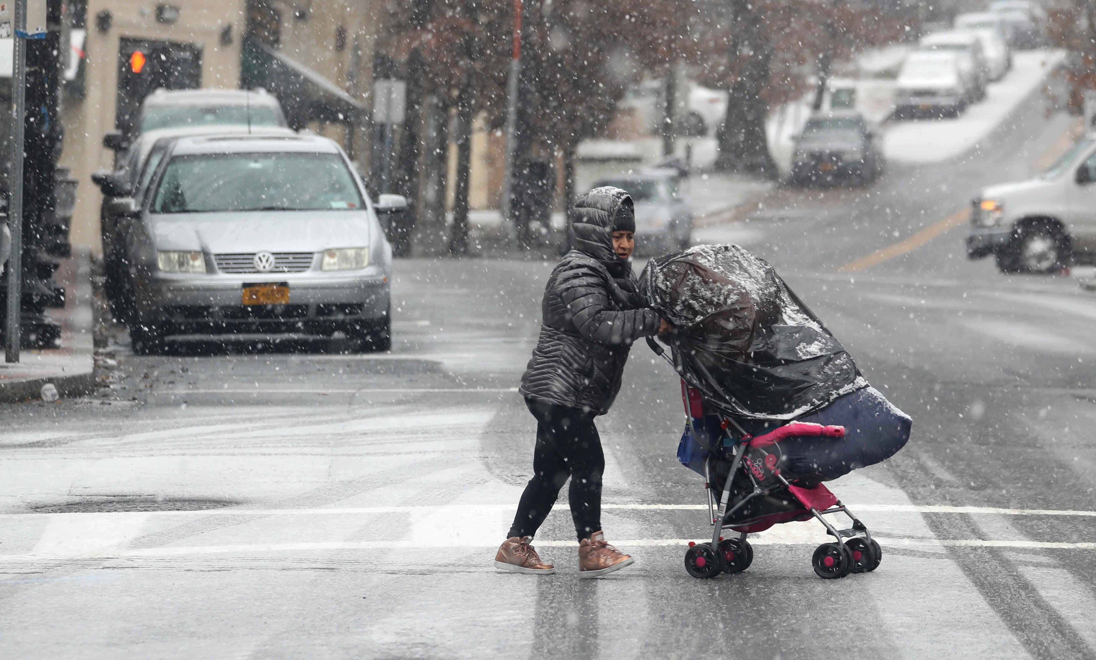 Are you shoveling your snow wrong? Here's what you need to know to stay safe this winter