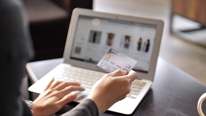 CyberMonday was on track to hit an online sales record.
