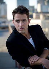 "Joey Mcintyre will star in ""Twelfth Night"" at Two River Theater in Red Bank."