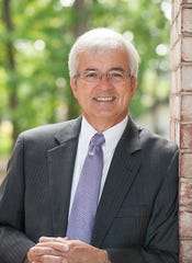 Mauri Ditzler has announced that he will retire as president of Albion College in June of 2020.