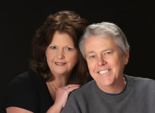 Amy and Kevin Mears, owners of Mears Photography, are entering their 35th year in business.