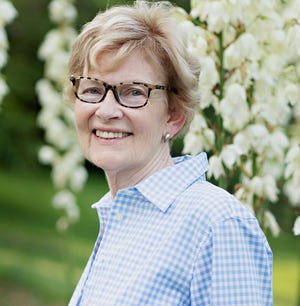 Lynn Carden, a Ross County native, has published her first book based on her family's history.