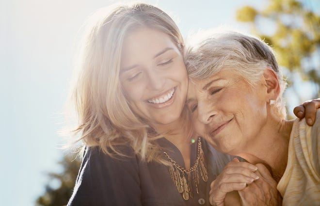 When roles are reversed, caring for an aging parent requires grace and honesty.