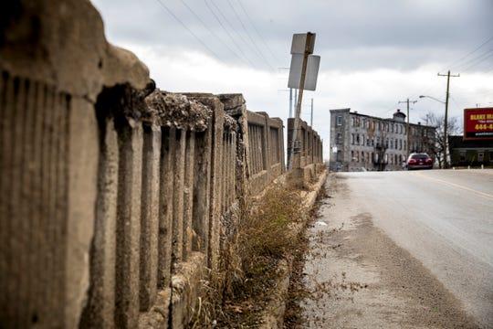 Retaining Walls In Poor