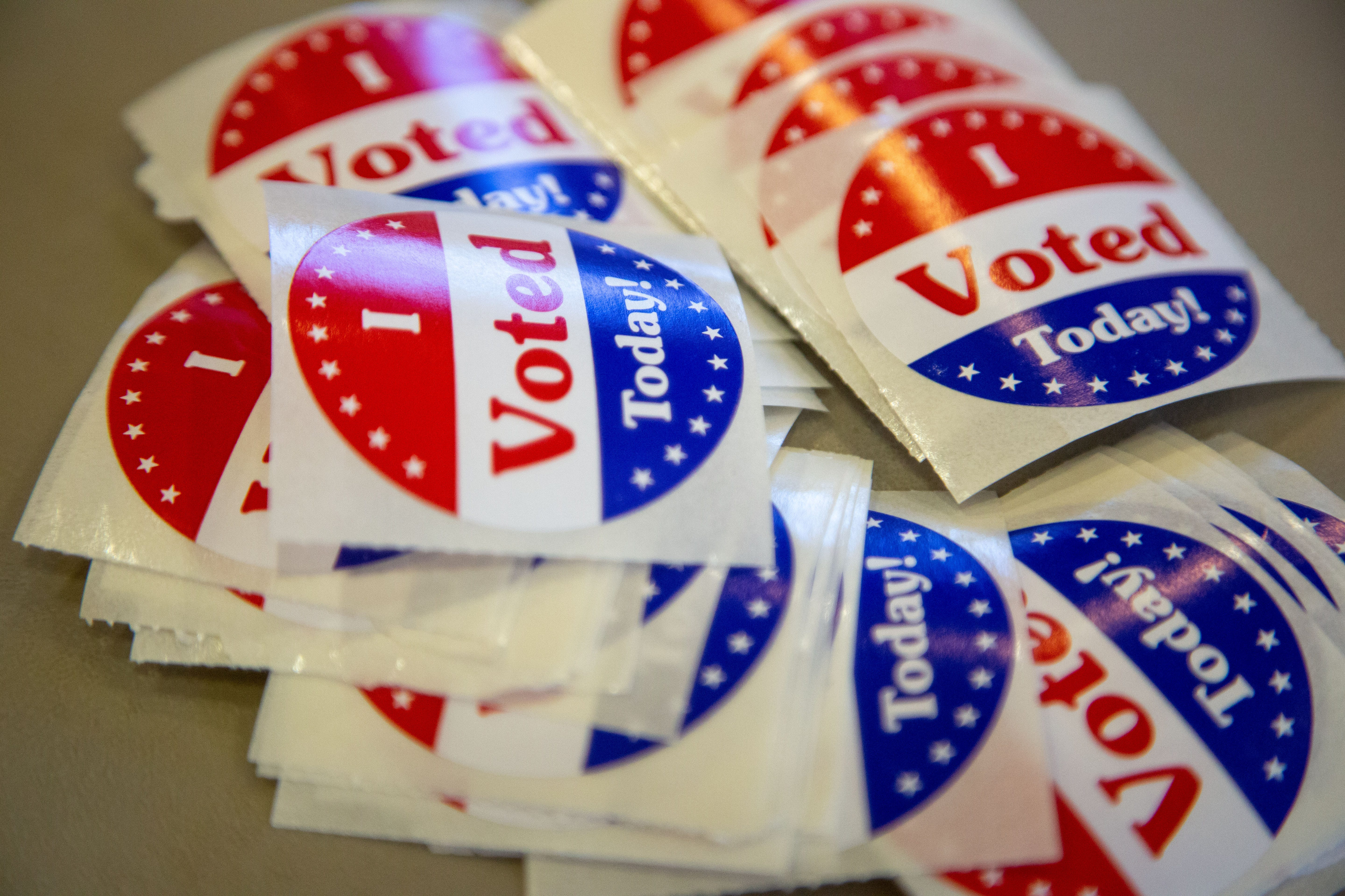 Judge orders 234,000 purged from Wisconsin voter rolls