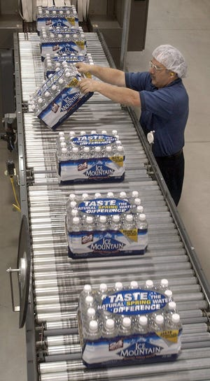 Consumers are largely substituting bottled water — not plant-based beverages — for fluid milk, said Jen Walsh, vice president of insights and strategies at Dairy Farmers of Wisconsin, said during a presentation on Jan. 22 at the Dairy Strong conference in Madison, Wis.