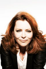 Comedian Kathleen Madigan will return to the Meyer Theatre on March 19.