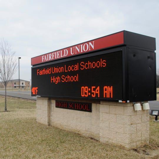 Fairfield Union High School