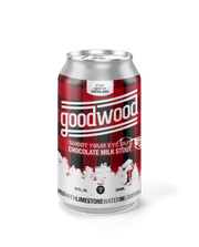 Shoot Your Eye Out stout from Goodwood Brewery
