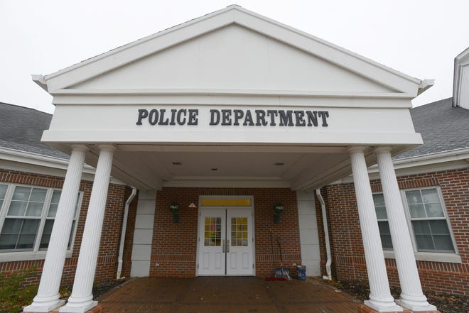 Parsippany Police Department Headquarters