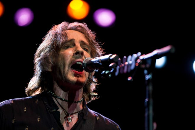 Rick Springfield will join Chicago on a tour in 2020 that reaches Florida in the summer.