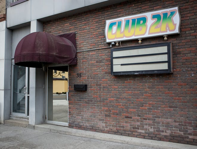 Club 2K expects to close by the end of the year.