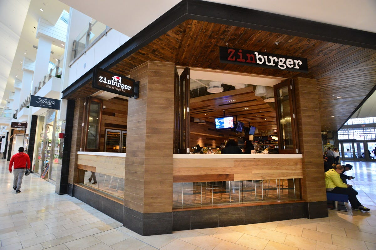 Zinburger Sues Garden State Plaza Over Ghost Town Location In Mall