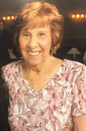 Rose Vido served Upper Saddle River for 36 years, her last 21 as Borough Clerk