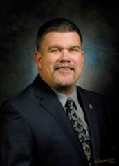 Hesperia Mayor Pro Tem Bill Holland