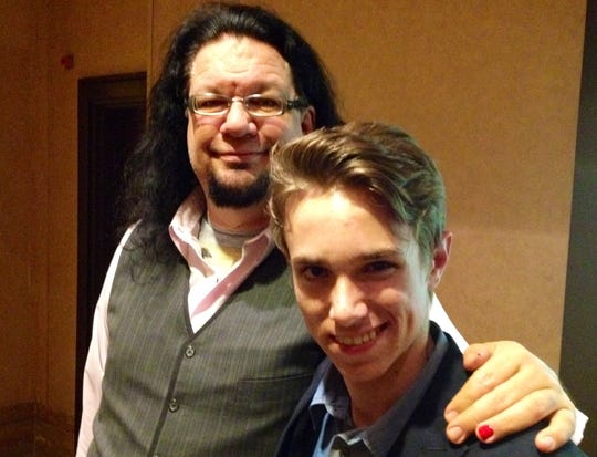 A few Christmases ago, I bought my son Sawyer tickets to see his favorite magicians Penn and Teller in Las Vegas. He still talks about it.