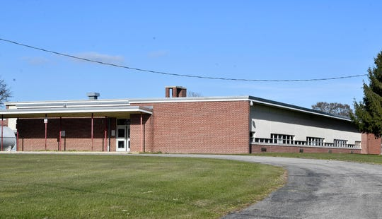 Dover Area School District is looking to sell the former Kralltown Elementary School.