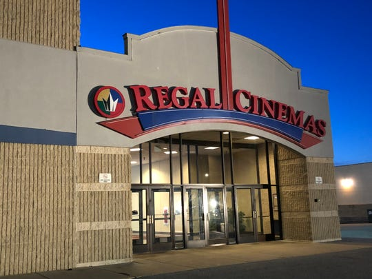 Police are investigating a shooting that happened at Regal Cinemas on Dec. 2 and left one man dead and a woman injured.