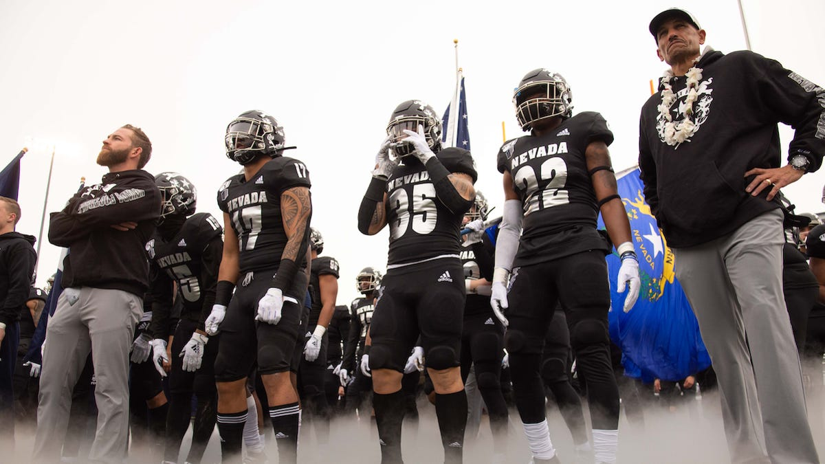 Where Does Nevada Football Stand In The Final Mountain West Rankings
